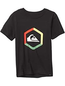 Quiksilver Kids The Boldness Screen Tee (Toddler/L