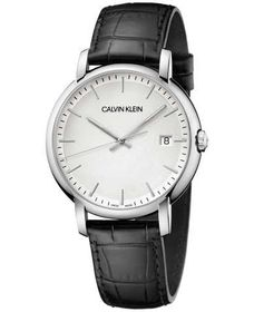 Calvin Klein Men's Quartz Watch K9H211C6