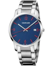 Calvin Klein Men's Quartz Watch K2G2G147