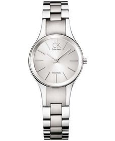 Calvin Klein Women's Quartz Watch K4323185