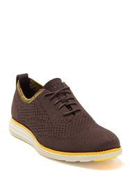 Cole Haan Origin Grand.OS Wingtip Oxford Sneaker
