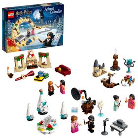 LEGO Harry Potter Advent Calendar 75981 Building K