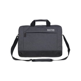 Kenneth Cole Reaction Mens Clouded Computer Case T