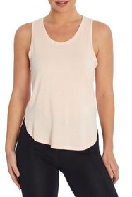 Jessica Simpson Bo Scoop Neck Tank Top