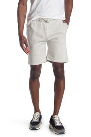 Hurley Boxed Logo Fleece Shorts