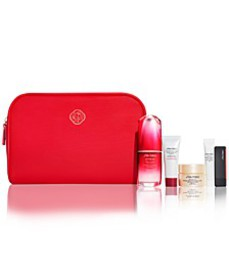 6-Pc. Ultimune Strengthen & Glow Essentials Gift S