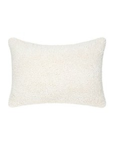 Sherpa Comfort Pillow, Standard/Queen