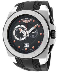 ISW Men's Quartz Watch ISW-1009-01