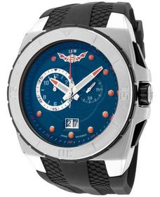 ISW Men's Quartz Watch ISW-1009-02