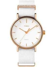 Timex Women's Watch TW2R49100