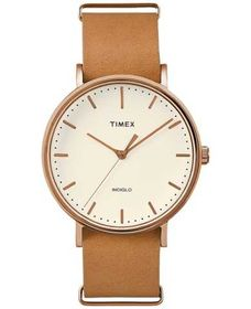 Timex Women's Watch TWF3C8160