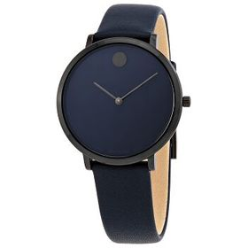 Movado Movado Ultra Slim Quartz Ladies Watch 06073