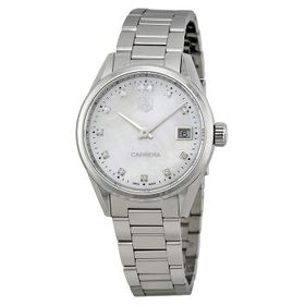 Tag Heuer Tag Heuer Carrera Mother of Pearl Dial P