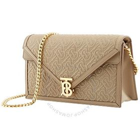 Burberry Burberry Ladies Small TB Quilted Envelope