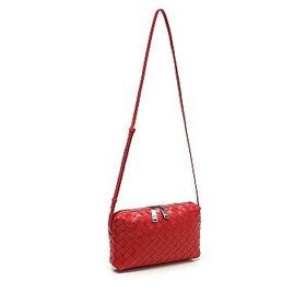 Bottega Veneta Bottega Veneta Nodini Red Cross Bod
