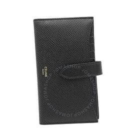Celine Celine Grained And Smooth Calfskin Iphone X