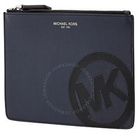 Michael Kors Michael Kors Men's Leather Small Trav