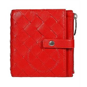 Bottega Veneta Bottega Veneta Bright Red Multi Fre