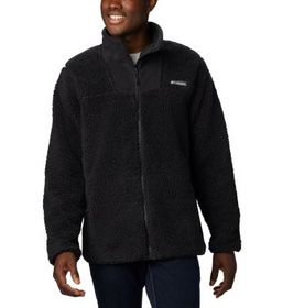 Columbia Men's Winter Pass™ Full Zip Sherpa Fleece