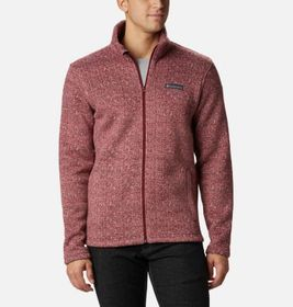Columbia Men's Chillin™ Full Zip Fleece Jacket
