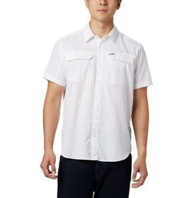 Columbia Men's Silver Ridge™ 2.0 Short Sleeve Shir