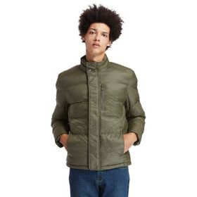 Timberland Men's Mt. Weeks Quilted Jacket