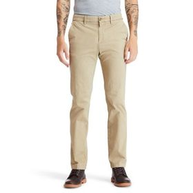 Timberland Men's Squam Lake Stretch Chino Pants