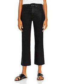 7 For All Mankind - High Waisted Slim Kick Flare J