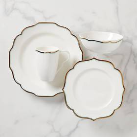 Lenox Contempo Luxe 4-piece Place Setting