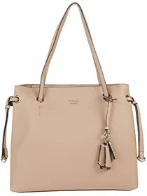GUESS GUESS - Digital Shopper. Color Dark Nude. On