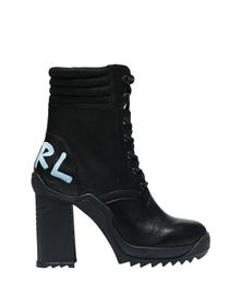 KARL LAGERFELD - Ankle boot