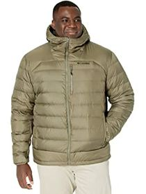 Columbia Big & Tall Autumn Park™ Down Hooded Jacke