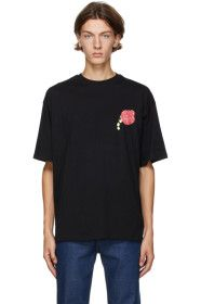 Opening Ceremony - Black Room T-Shirt