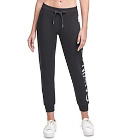 Performance French Terry Drawstring Joggers