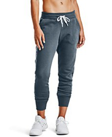 Women's Rival Fleece Logo Training Pants