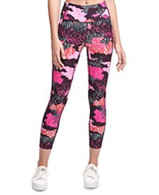 Performance Printed High-Rise Leggings