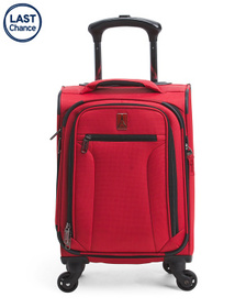 TRAVELPRO 17in Softside Compact Boarding Bag Spinn