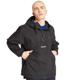 Timberland Men's Pullover Windbreaker