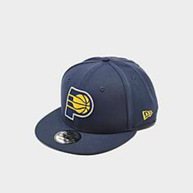 New Era Indiana Pacers NBA 9FIFTY Snapback Hat