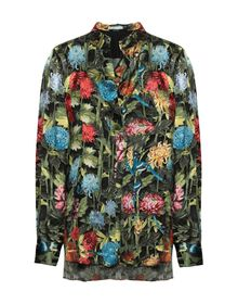 ALICE + OLIVIA - Floral shirts & blouses