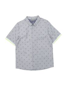 BABY DIOR - Patterned shirt