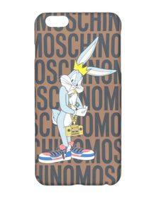 MOSCHINO - Covers & Cases