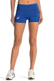 """ASICS 3"""" Volleyball Fit Short"""