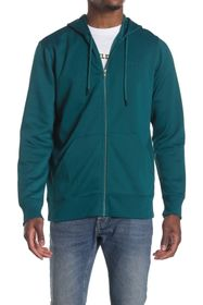 Oakley Full Flex Performance Zip Hoodie