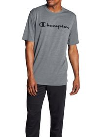 Champion Double Dry Graphic T-Shirt