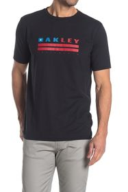 Oakley California Logo T-Shirt