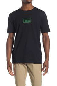 Oakley Embroidered Logo T-Shirt