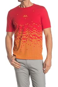 Oakley Digital Graphic T-Shirt