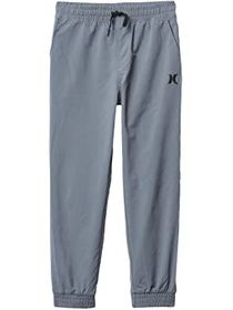 Hurley Kids Dri-FIT™ Jogger Pants (Little Kids)