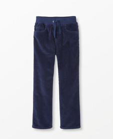 Hanna Andersson Relaxed Stretch Cords